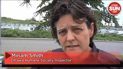 Inspector Smith video
