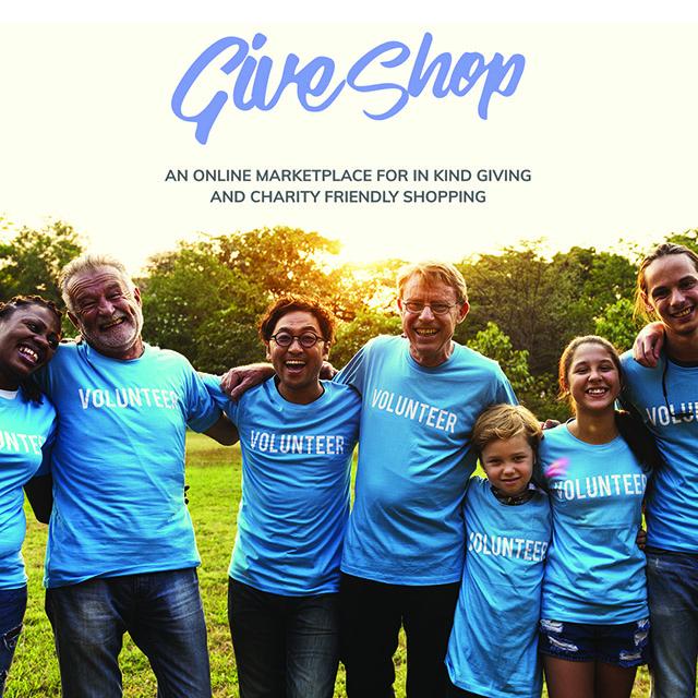 Giveshop promo